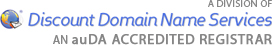 Discount Domain Names